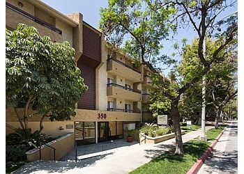 Pasadena apartments for rent eaves Old Town