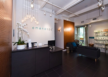 Miami spa eména spa