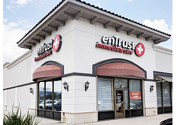 Houston urgent care clinic enTrust Urgent Care