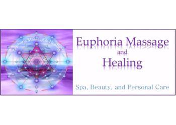 Hampton massage therapy EUPHORIA MASSAGE & HEALING LLC