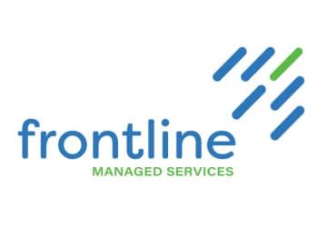 Washington it service frontline MANAGED SERVICES