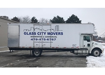 Toledo moving company glass city movers