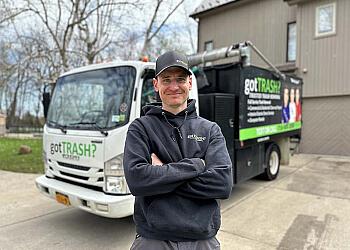Buffalo junk removal got TRASH?