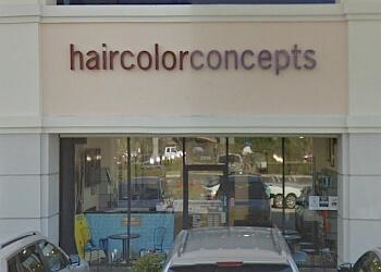 Coral Springs hair salon haircolorconcepts