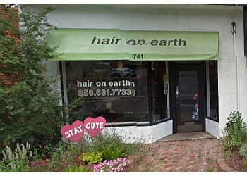 Tallahassee hair salon hair on earth