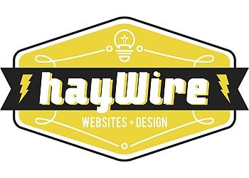 Omaha web designer hayWire