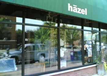 Chicago gift shop hazel