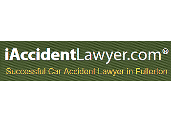 Fullerton personal injury lawyer i Accident Lawyer
