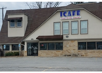 Arlington cafe iCafe