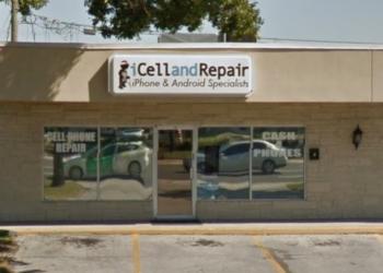St Petersburg cell phone repair iCell and Repair