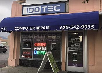El Monte computer repair iDOTEC