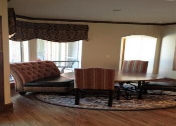 Garland interior designer iDesign Interiors, LLC