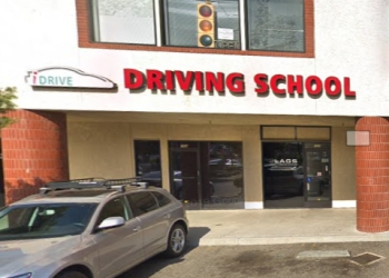 Oxnard driving school iDrive Driving School