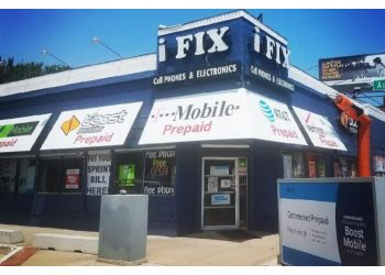Detroit cell phone repair iFIX DETROIT