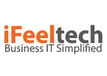 Miami it service iFeeltech, INC.