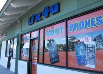 Fontana cell phone repair iFx4u