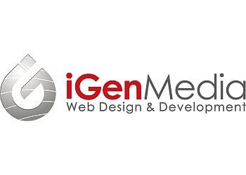 Naperville web designer iGenMedia Web Design