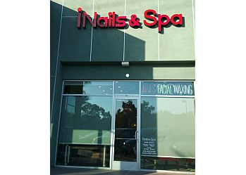 iNails & Spa