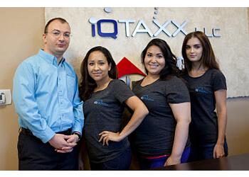 Las Vegas tax service iQTAXX