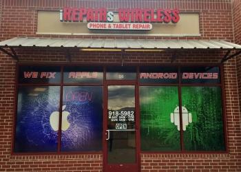 Albuquerque cell phone repair iREPAIRs WIRELESS