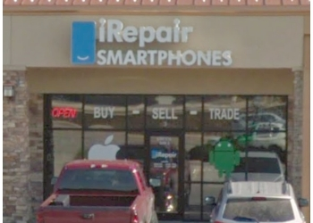 Lincoln cell phone repair iRepair Smartphones