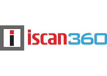 San Antonio web designer iScan 360