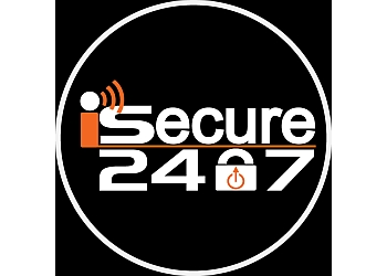 Killeen security system iSecure 247