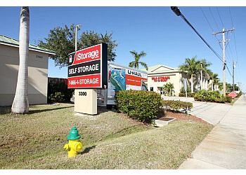 Cape Coral storage unit iStorage