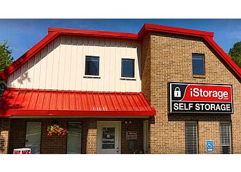 Huntsville storage unit iStorage