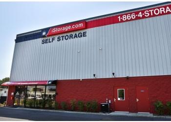 Norfolk storage unit iStorage
