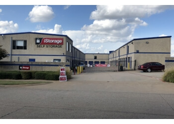Carrollton storage unit iStorage Self Storage
