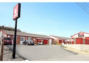 Kansas City storage unit iStorage Self Storage