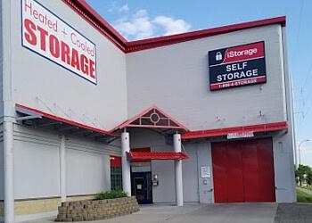 Minneapolis storage unit iStorage Self Storage