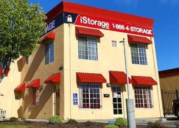 Santa Maria storage unit iStorage Self-Storage