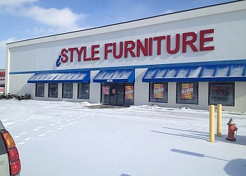 Cleveland furniture store iStyle Furniture