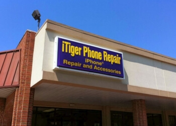 Baton Rouge cell phone repair iTiger Phone Repair