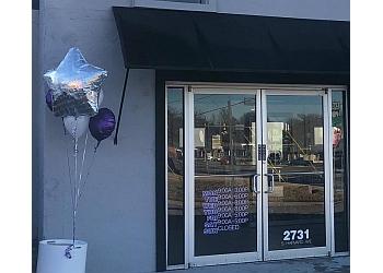 Tulsa hair salon iidentity Salon
