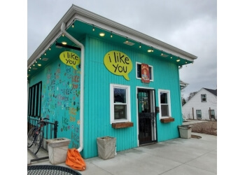 Minneapolis gift shop i like you