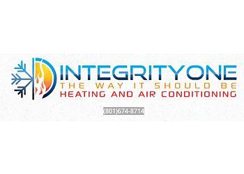 West Valley City hvac service integrity One HVAC LLC