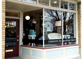 Cleveland interior designer interiors by andrew blank
