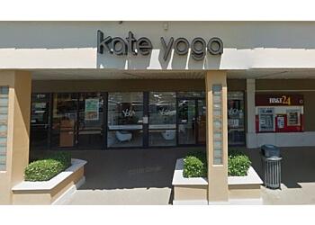Fort Lauderdale yoga studio kate yoga