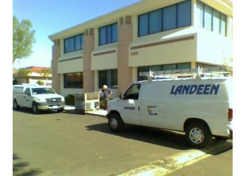 Simi Valley hvac service landeen heating & air conditioning