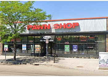 Minneapolis pawn shop maX it PAWN