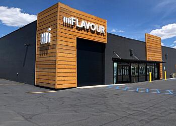 Spokane bakery miFLAVOUR