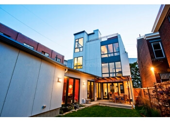 Pittsburgh residential architect mossArchitects