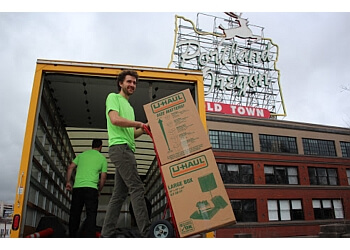 Eugene moving company movingfellows