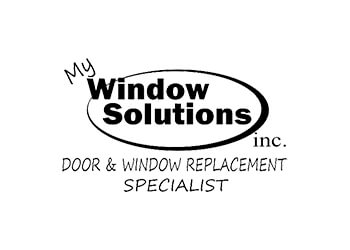 Thousand Oaks window company MY WINDOW SOLUTIONS, INC.