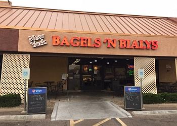 Scottsdale bagel shop new york bagels n' bialys