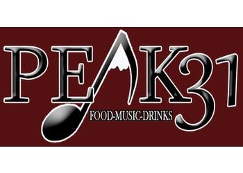 Colorado Springs night club peak 31