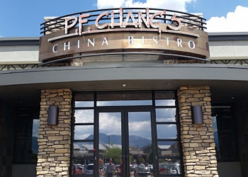 Colorado Springs chinese restaurant P.F. Chang's